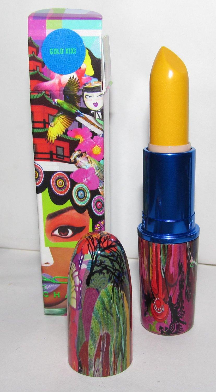 MAC Lipstick - Gold XIXI - NEW - Chris Chang