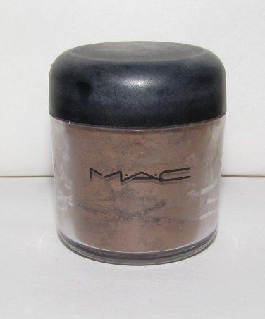 MAC - Tea Time 1/4 tsp Pigment Sample in the Original Jar