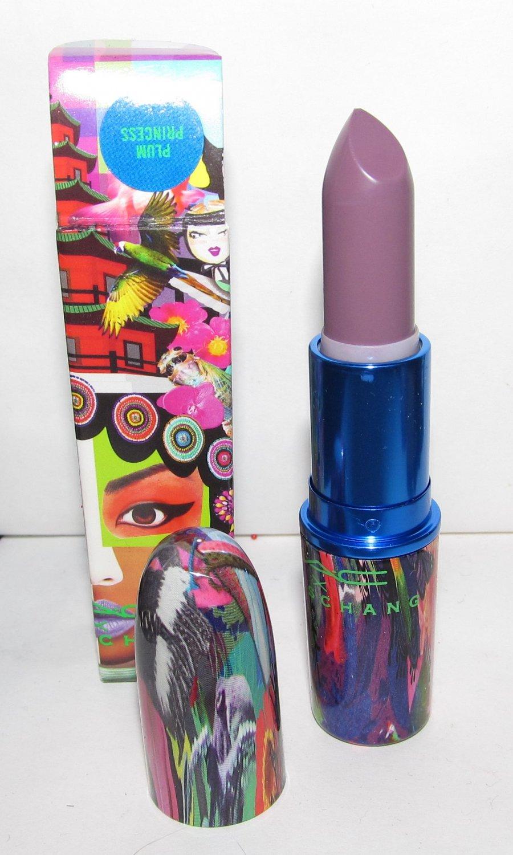 MAC Lipstick - Plum Princess - NEW - Chris Chang