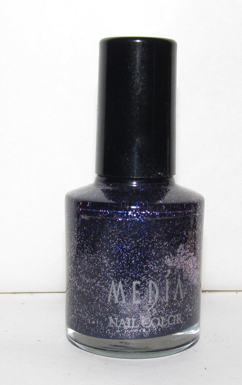 Media Nail Polish - BU-04 NEW