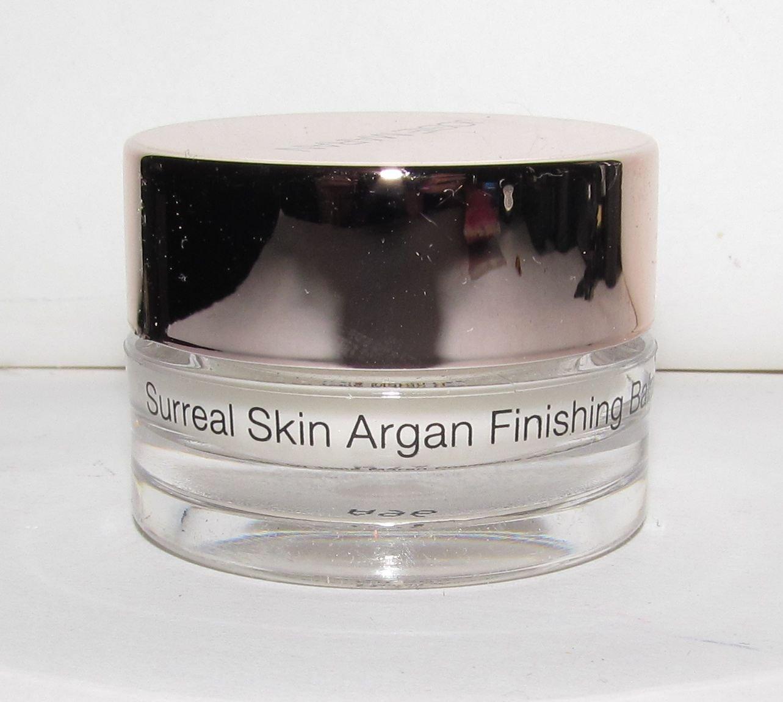 Josie Maran - Etheric Surreal Skin Argan Finishing Balm - Travel Size