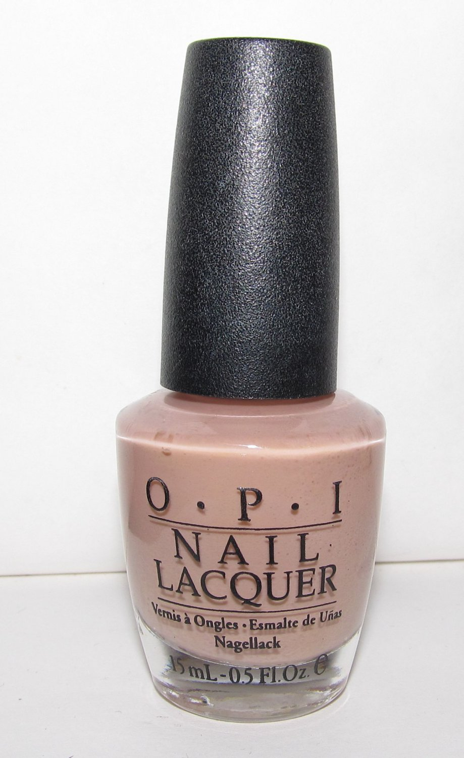 OPI Nail Polish - Rose Petals NL R39 - NEW