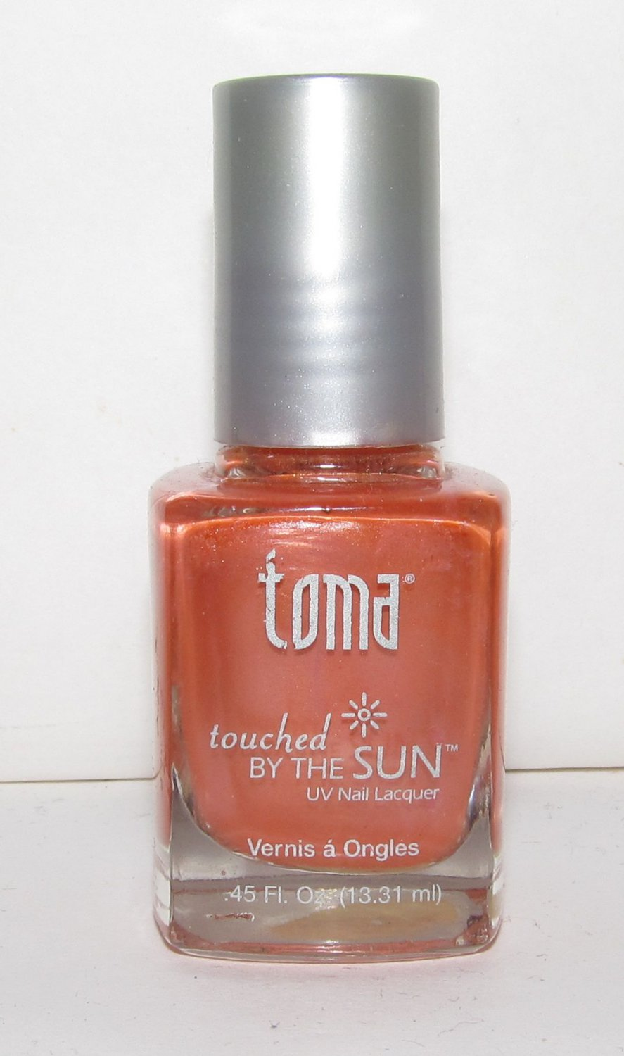 Toma Touched By The Sun Nail Polish -  Tropical Sands to Moonlight Beach NEW