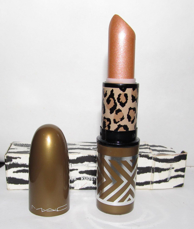 MAC Glaze Lipstick - Sunsational RARE
