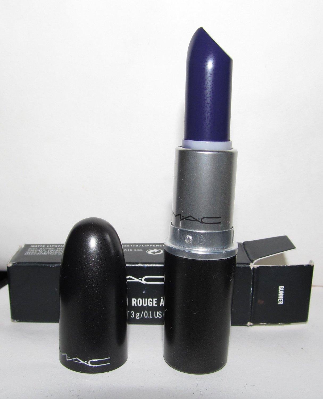 MAC Matte Lipstick - Gunner NEW
