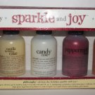 Philosophy - Sparkle & Joy Kit - NIB