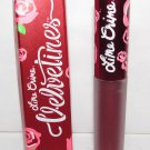 Lime Crime Liquid Matte Lipstick - Velvetines - Eclipse - NEW