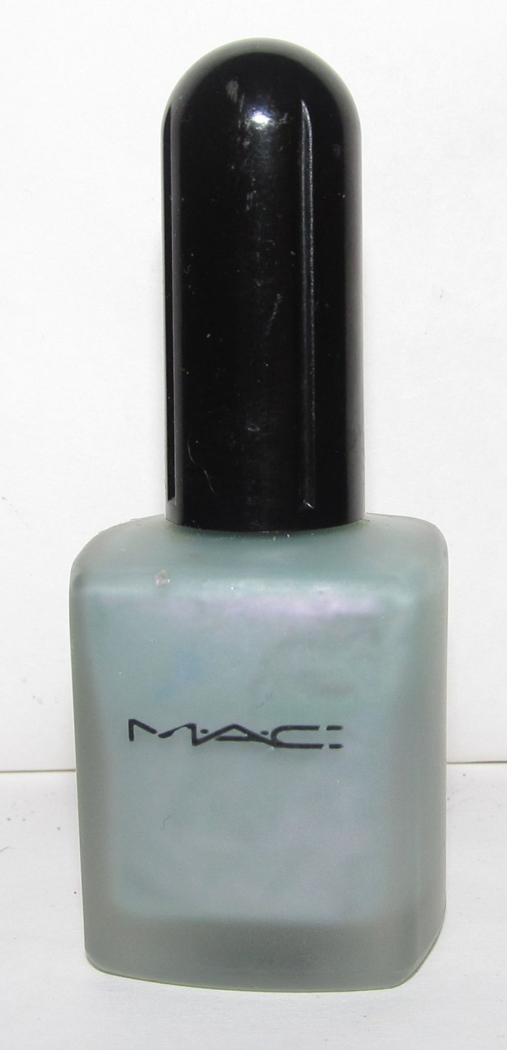 MAC Nail Polish - Haze - NEW RARE