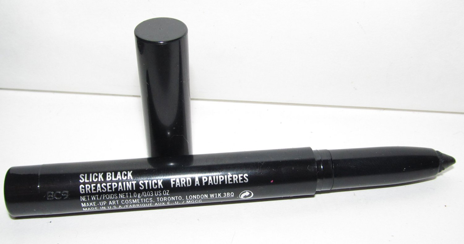 What do you think of greasepaint sticks?