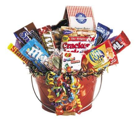 CandyBasket
