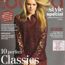 NEW Burda Plus Pattern Magazine Autumn/Winter 2013 US 14-26 EUR 44-54 English