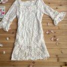 D1001 (lace dress)
