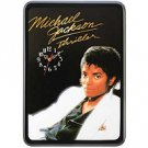 New Collector's Michael Jackson Thriller Wall Clock