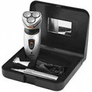 New Men's 3 In 1 Shave Set Smart Shaver Beard Trimmer