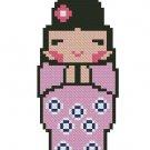Japanese doll - Momiji # 88865432