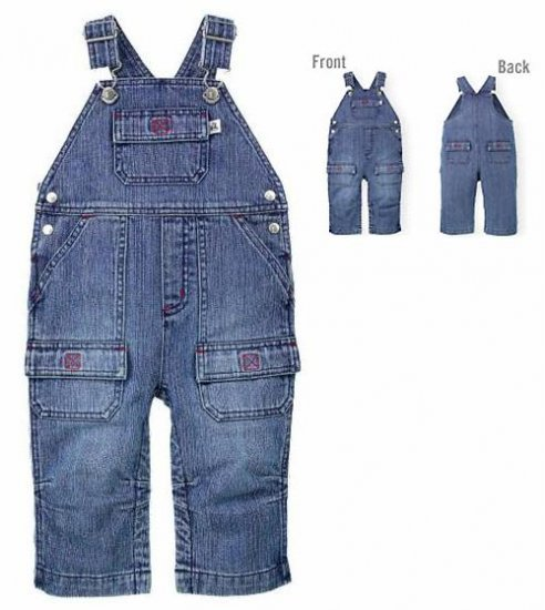 Gymboree Overall