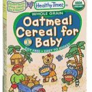 Oatmeal Cereal for Baby