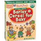 Barley Cereal for Baby