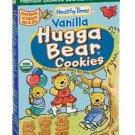 Hugga Bear Cookies - Vanilla
