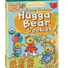 Hugga Bear Cookies - Honey Graham