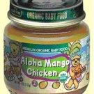 Aloha Mango Chicken