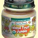 Island Fruit Jumble