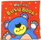 My First Busy Book (Small)