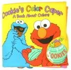 Cookie's Colour Caper