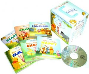 Piglet's Feeling Learning Pack
