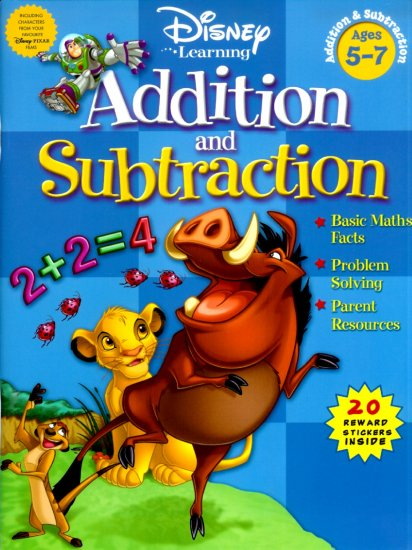 Addition and Subtraction (5 - 7)