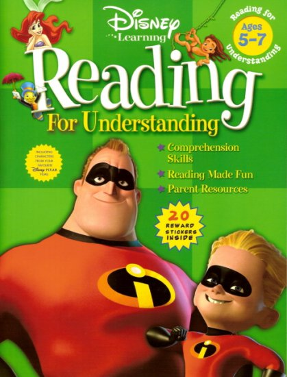 Reading for Understanding (5-7)