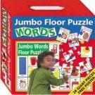 Jumbo Floor Puzzle Set