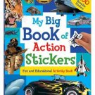 My Big Book of Action Stickers