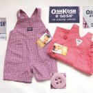 OshKosh B'Gosh Shortall