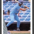 1990 Leaf #178 GEORGE BRETT MINT