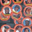 14 - 1988 MSA Fantastic Sam's Discs No Dupes