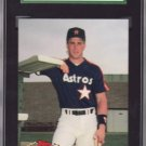 1991 Topps Stadium Club #388 Jeff Bagwell RC SGC