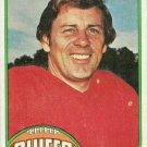1976 Topps #308 Len Dawson Chiefs