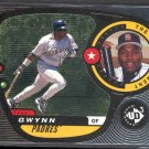 1998 UD3 Establishment Light FX #90 TONY GWYNN