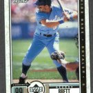 1999 Upper Deck Retro #90 GEORGE BRETT