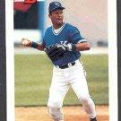 1992 Bowman #500 GEORGE BRETT