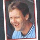 1983 Topps Stickers #76 GEORGE BRETT