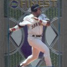 1995 Topps Finest #196 TONY GWYNN