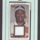2002 Topps 206 Relics A1 Card #TR-TG TONY GWYNN