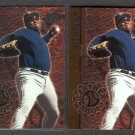 2 - 1997 Ultra Leather Shop #6 TONY GWYNN