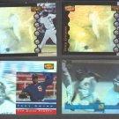4 - Denny's Holograms 1994, 1995, & 2 - 1996's TONY GWYNN