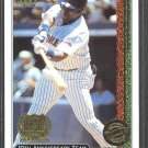 1999 Upper Deck 10th Anniversary Team #X8 TONY GWYNN