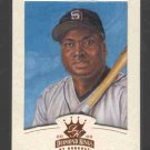 2002 Diamond Kings Bronze Foil #145 TONY GWYNN