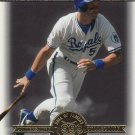 2001 Upper Deck Hall of Famers #38 GEORGE BRETT