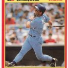 1991 Jimmy Dean #12 GEORGE BRETT